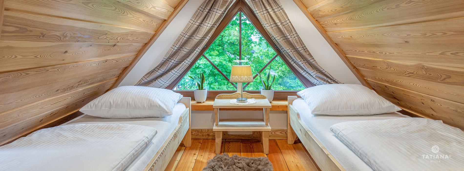 Apartment Premium 8- Bedroom