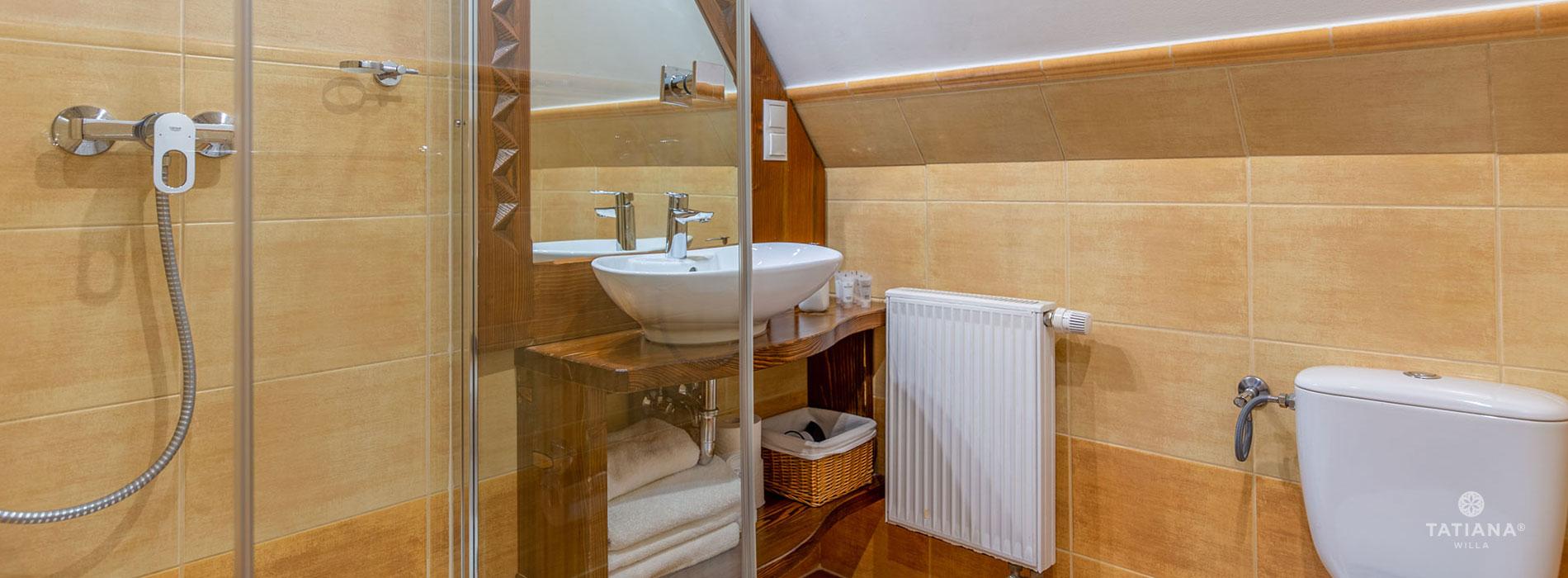 Apartment Premium 6 - Bathroom