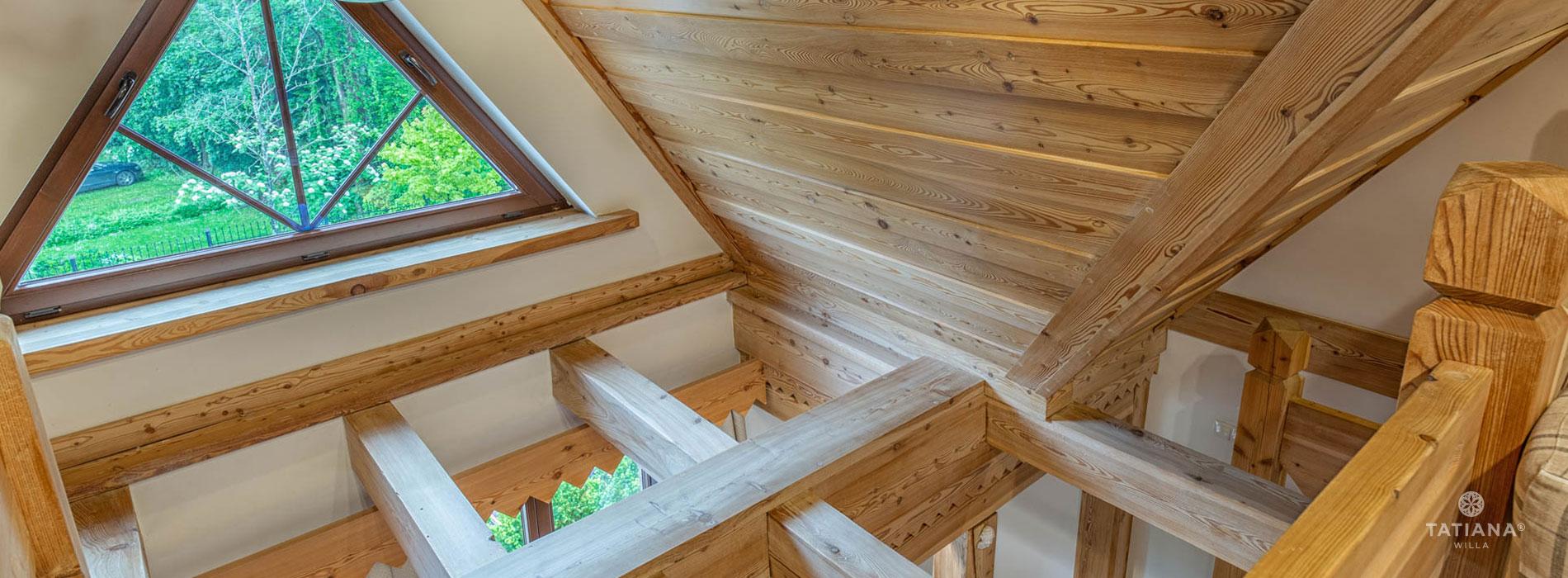 Apartment Premium 8 - Mezzanine