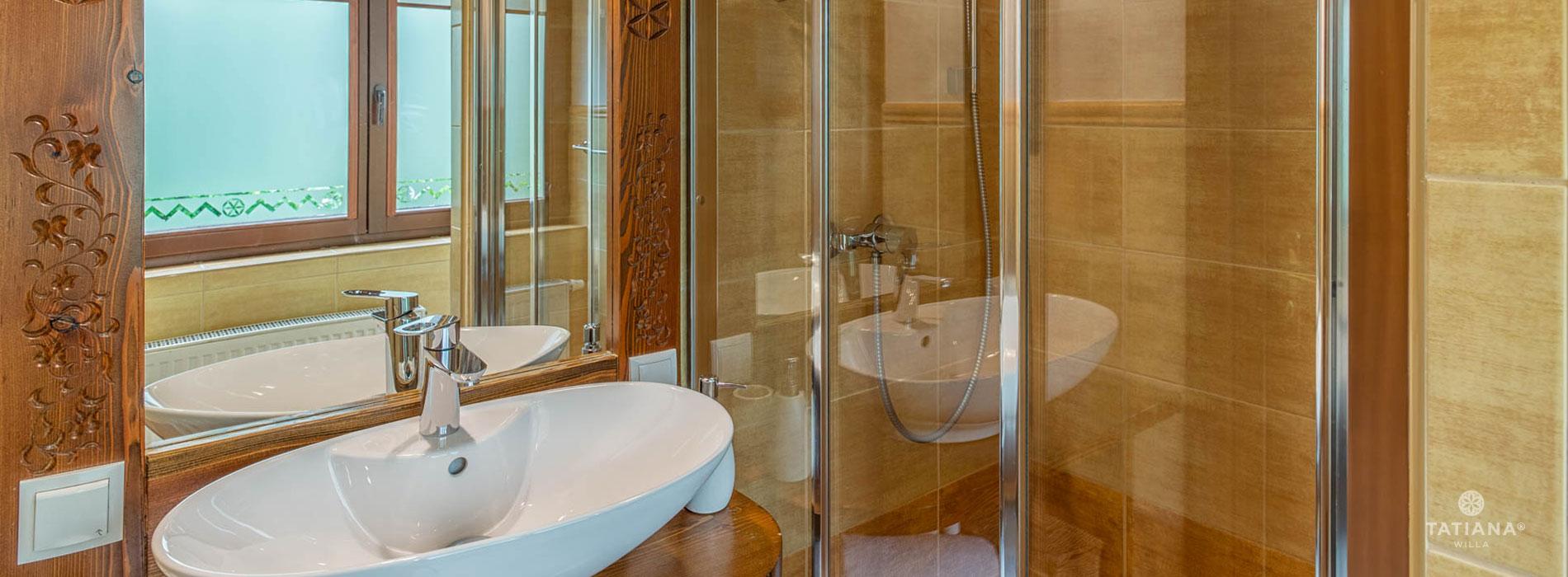 Apartment Premium 8 - Bathroom