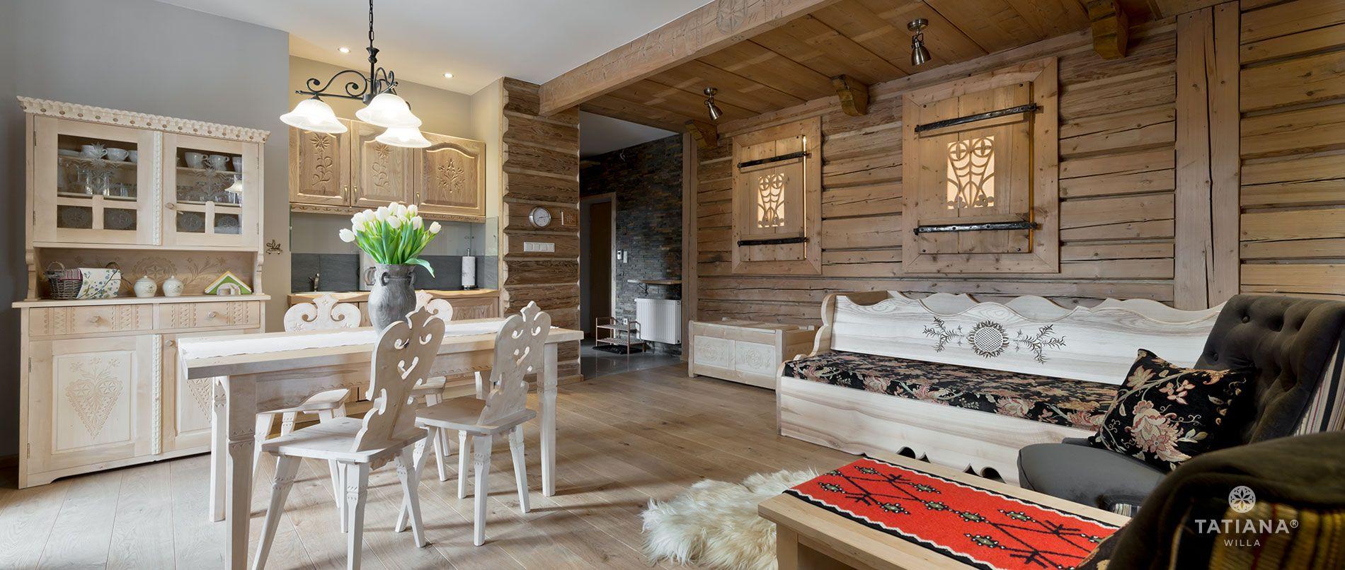 Apartament Lux 14