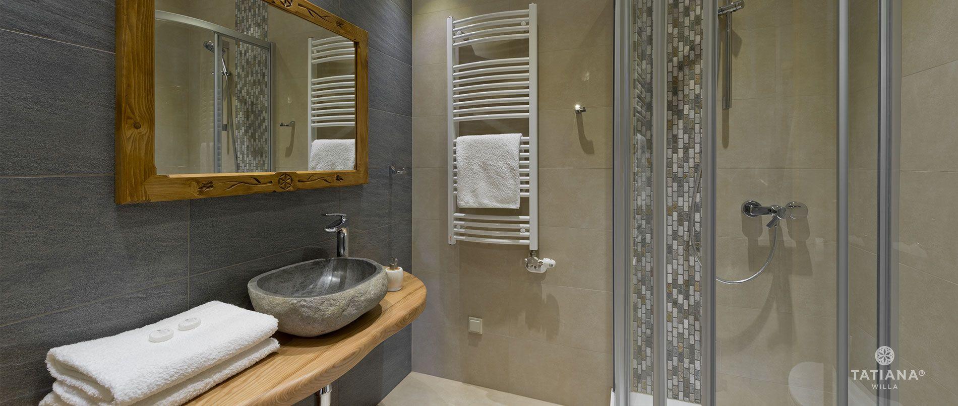 Apartament Lux 15 - druga łazienka