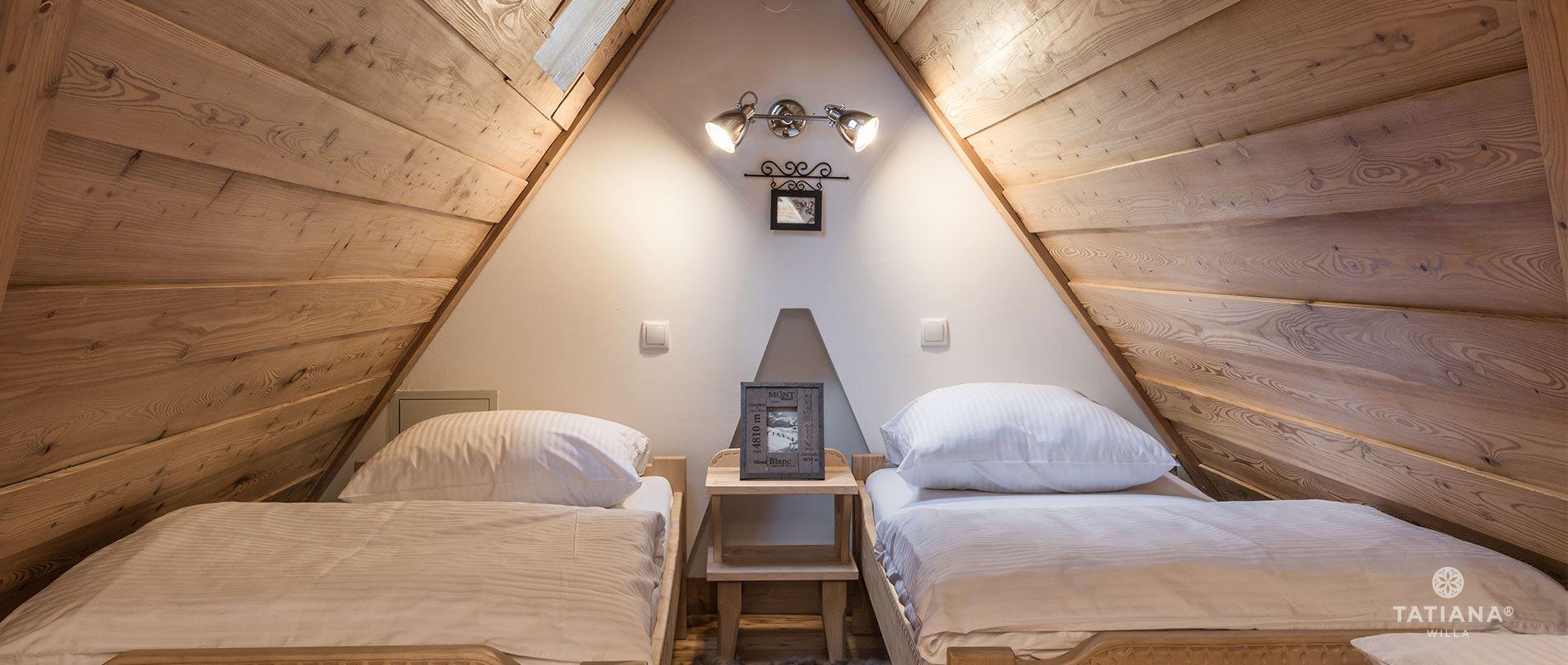 Apartament Premium 8- sypialnia2