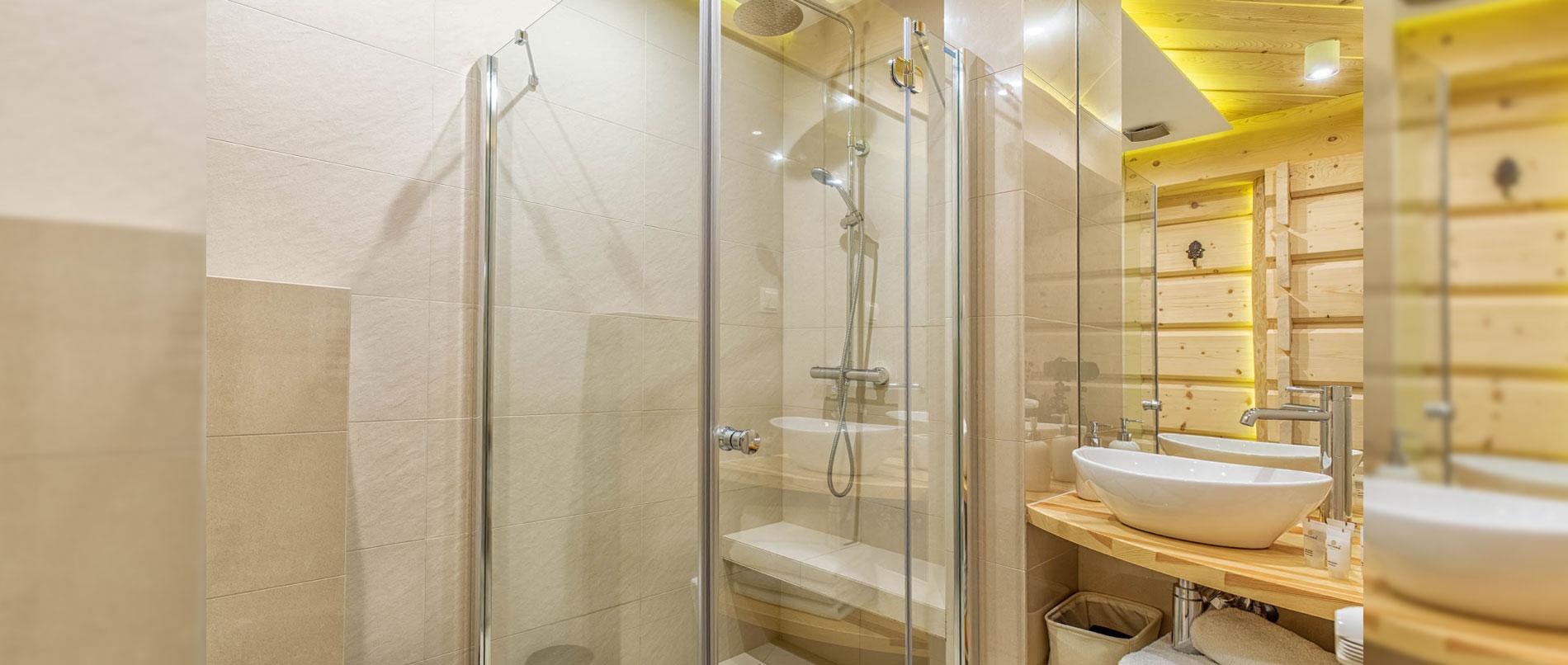 Apartament Premium 1 - łazienka
