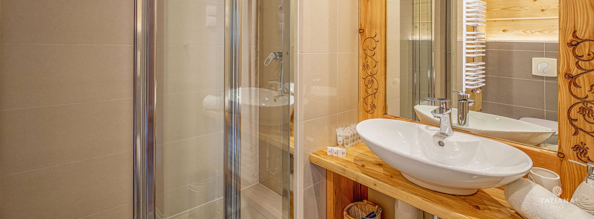 Apartment Premium 9 - Bathroom