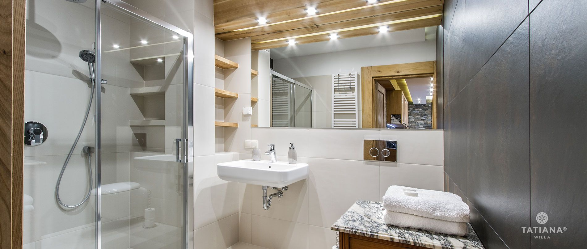 Cherry Apartment - bathroom