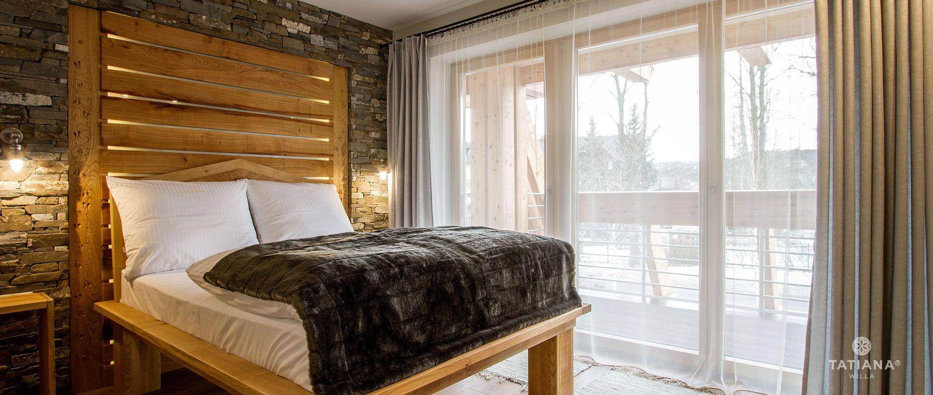 Cherry Apartment - bedroom