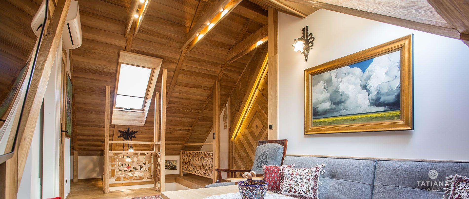 Tatra Apartment - second floor