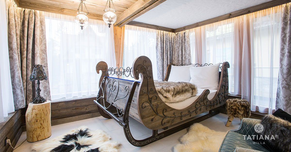 Tatiana Folk - apartament Syberyjski