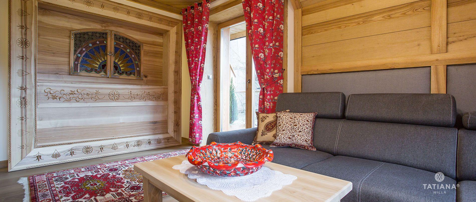 Tatra Apartment
