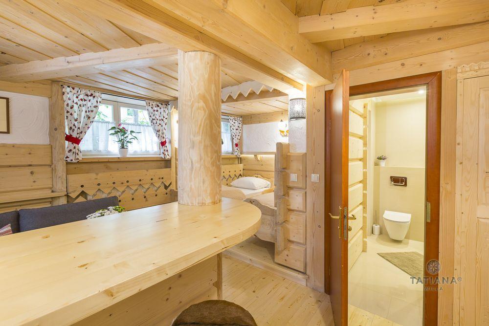 Apartament 1 Tatiana Premium Zakopane