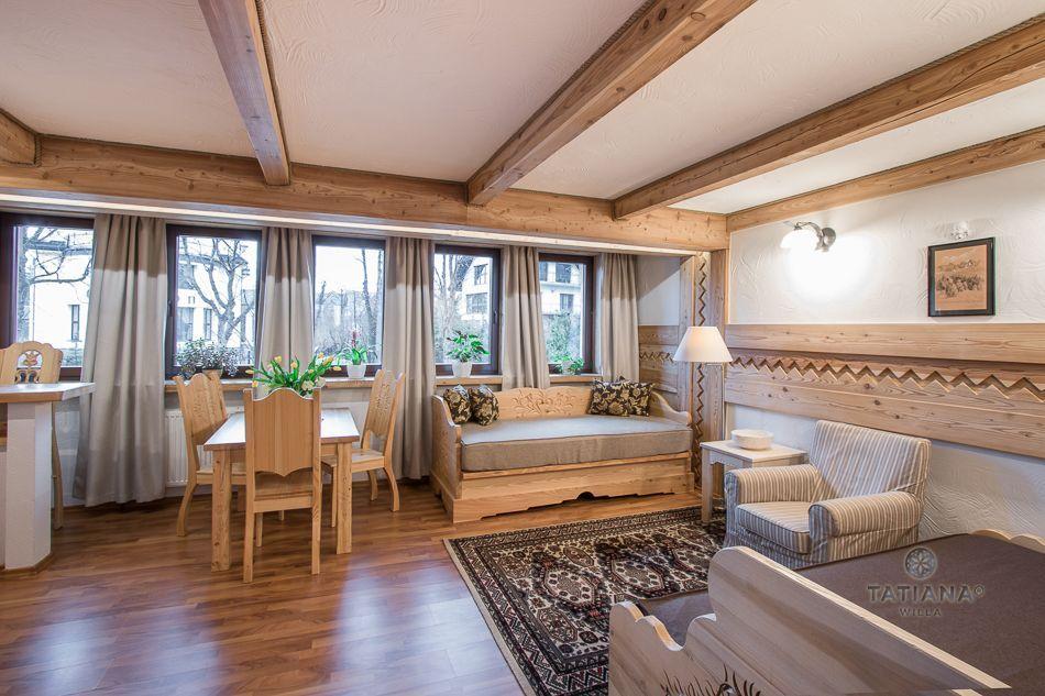 Apartament 2 Tatiana Premium Zakopane