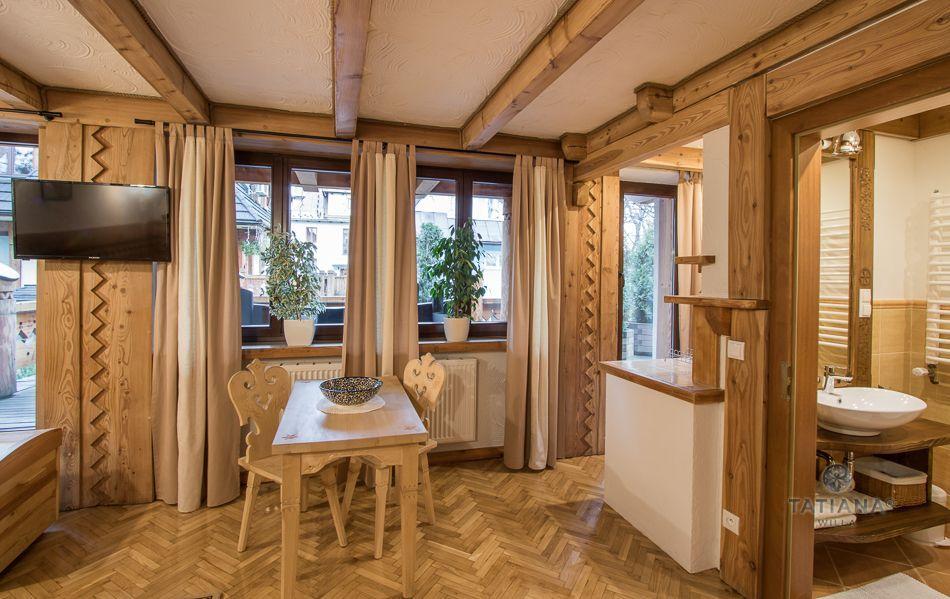 Apartament 4 Tatiana Premium Zakopane