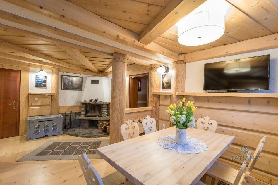 Apartament 5 Tatiana Premium Zakopane