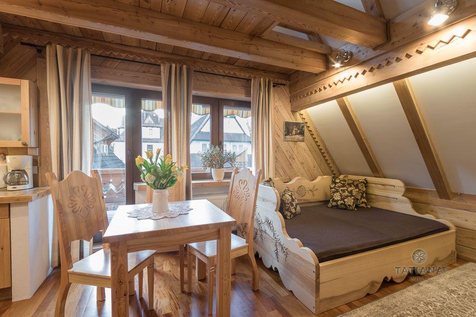 Apartament 6 Tatiana Premium Zakopane
