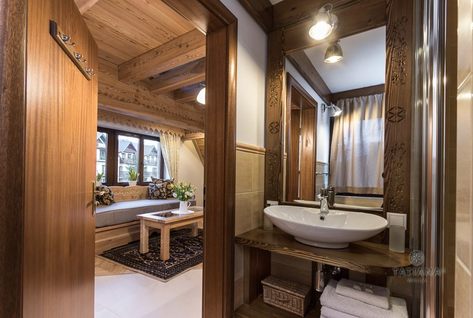 Apartament 8 Tatiana Premium Zakopane