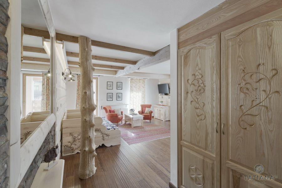 Apartament 12 Willa Tatiana II Zakopane
